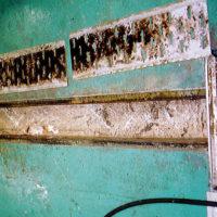 排水溝洗浄